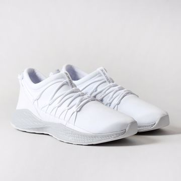 Picture of White Retro Sneakers