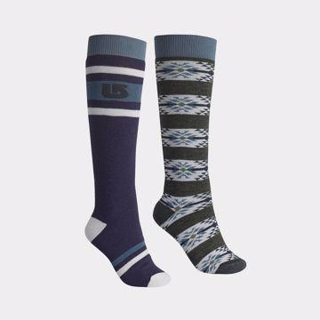 Picture of Long Women's Winter Socks