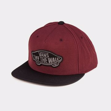 Picture of Classic Patch Cap