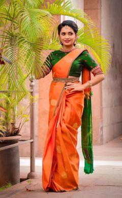 Picture for category Silk Sarees